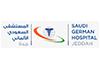 Saudi German Hospital Jeddah Logo